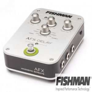 AFX Delay Acoustic Effects Pedal