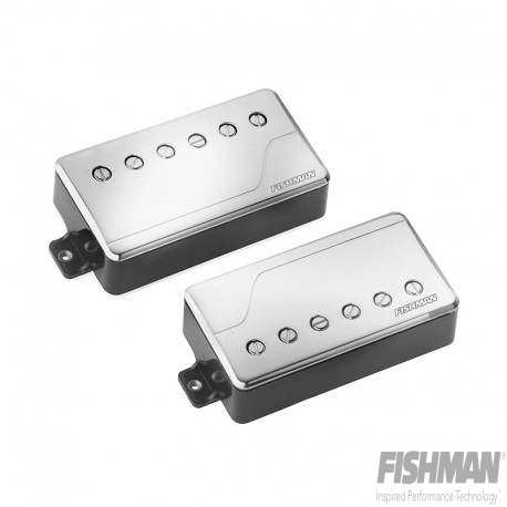 Fluence Classic Humbucker Set – Nikl