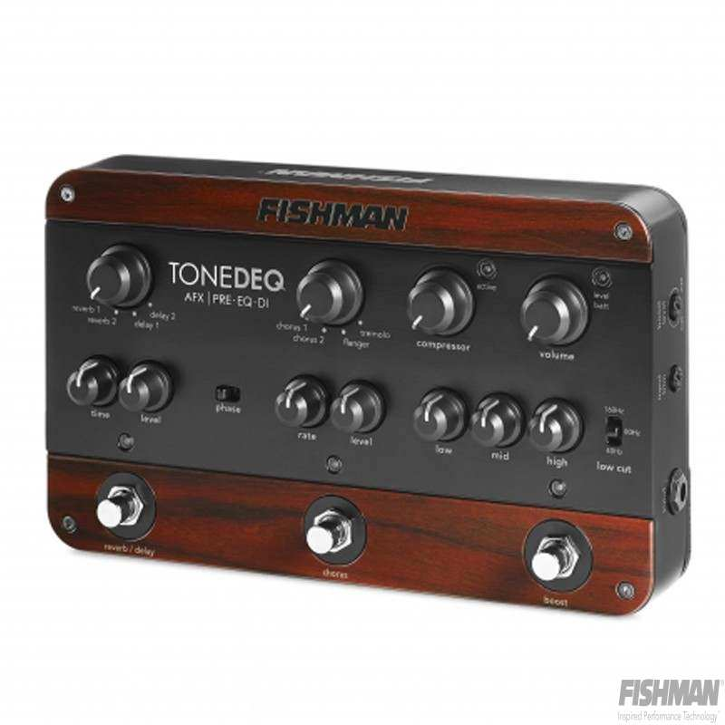 Tone DEQ